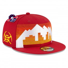 9Fifty - Denver Nuggets - City Edition