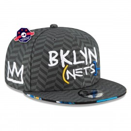 9Fifty - Brooklyn Nets - City Edition