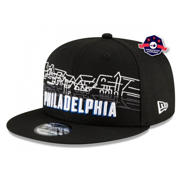 9Fifty - Philadelphia 76ers - City Edition