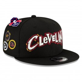 9Fifty - Cleveland Cavaliers - City Edition
