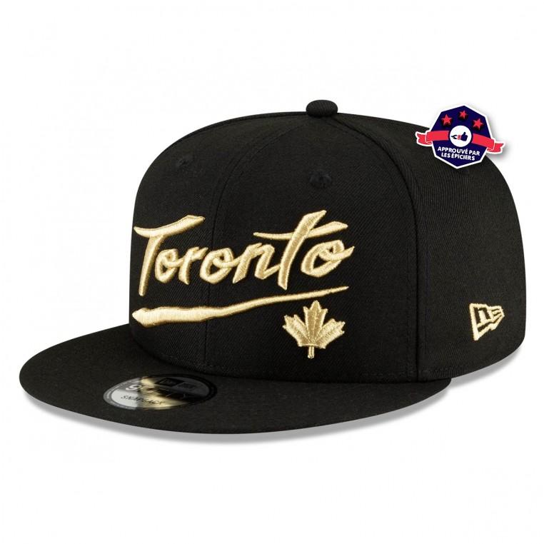 9Fifty - Toronto Raptors - City Edition