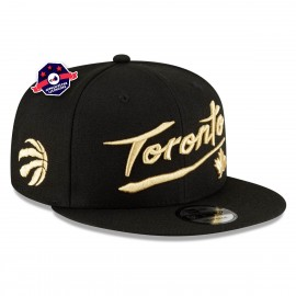 9Fifty - Toronto Raptors - City Edition