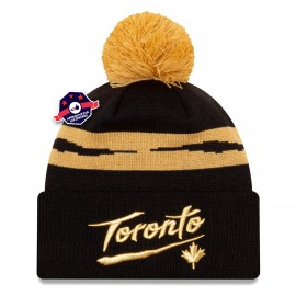 Bonnet - Toronto Raptors - City Edition