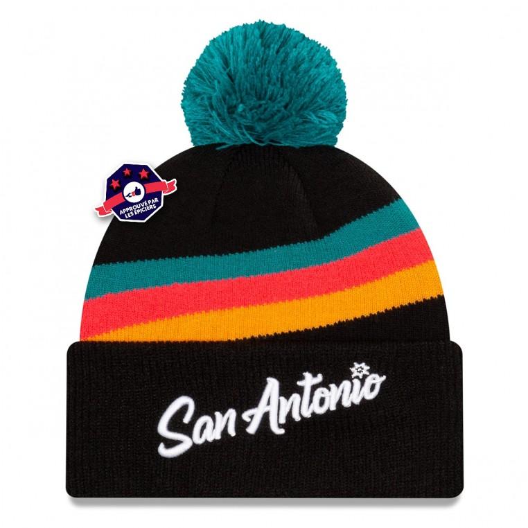 Bonnet - San Antonio Spurs - City Edition