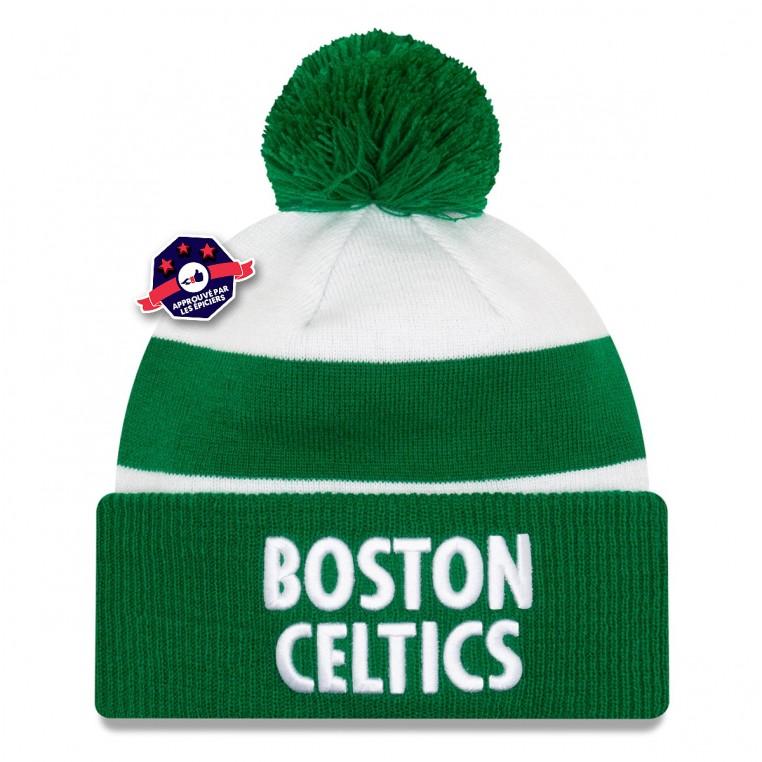 Bonnet - Boston Celtics - City Edition