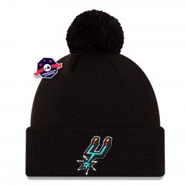 Bonnet - San Antonio Spurs - City Edition Alternate