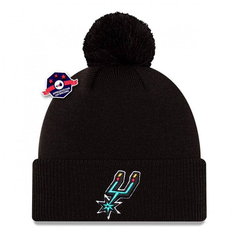 Bonnet - San Antonio Spurs - City Edition Alternate