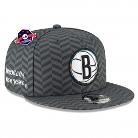 9Fifty - Brooklyn Nets - City Edition Alternate