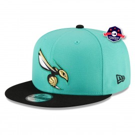 9Fifty - Charlotte Hornets - City Edition Alternate