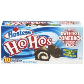 Hostess Ho hos