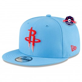 9Fifty - Houston Rockets - City Edition Alternate