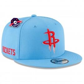 9Fifty - Houston Rockets - City Edition Alternate