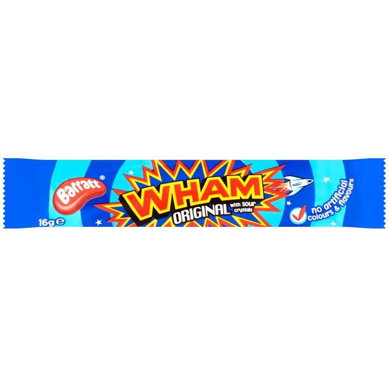 Wham Chew Bar - Candyland