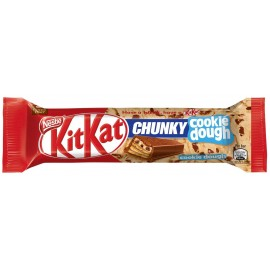 KIT KAT - Chunky Cookie Dough