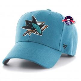 Casquette San José Sharks