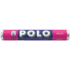 Polo - Fruits