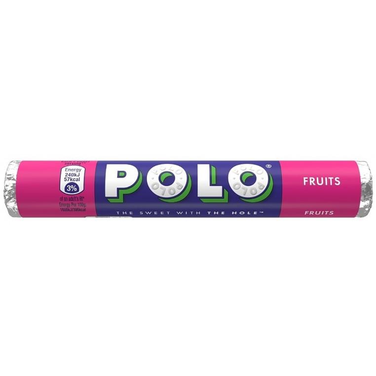 Polo - Fruits