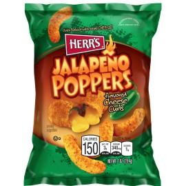 Chips - Herr's - Jalapeno