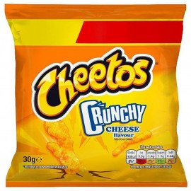 Cheetos - Crunchies - 30g