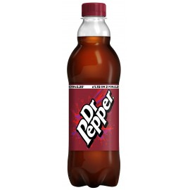 Dr Pepper - 500ml