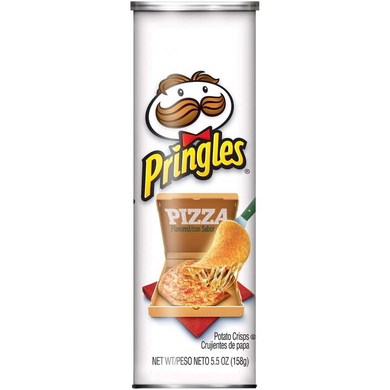Pringles - Pizza