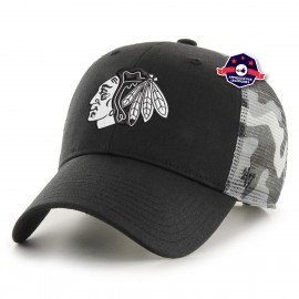 Trucker - Chicago Blackhawks - '47