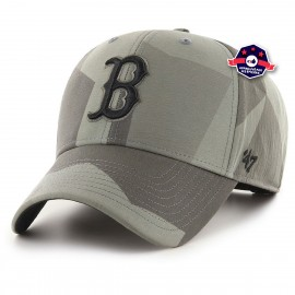 Casquette - Boston Red Sox - Camo