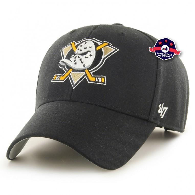 Casquette Ducks d'Anaheim - '47