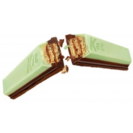 Kit Kat Duos - Mint & Dark Chocolate