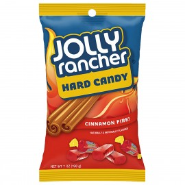 Jolly Rancher - Cinnamon Fire!
