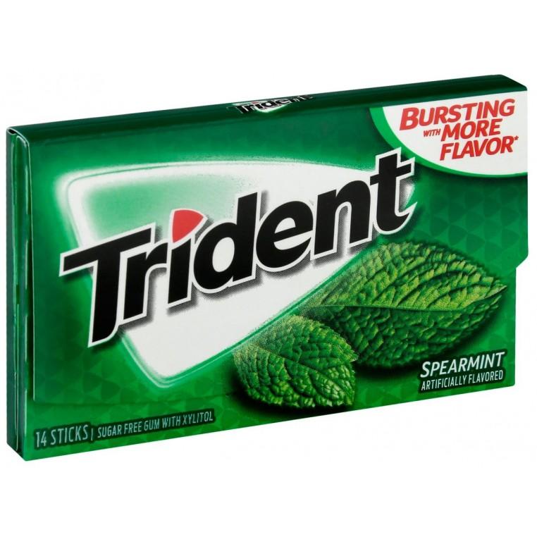 Trident - Spearmint