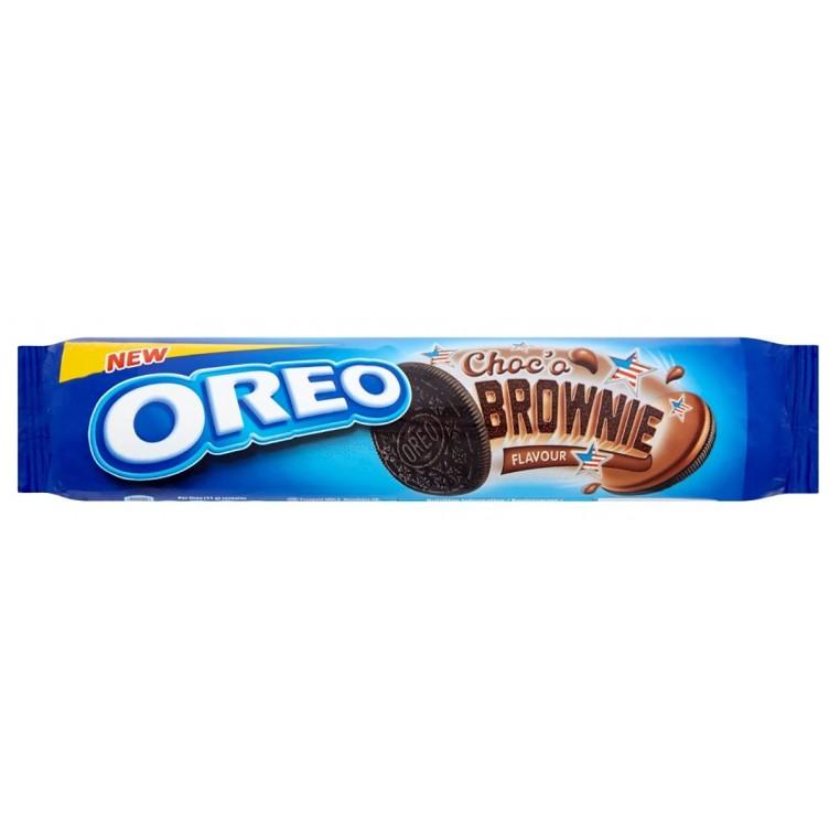 Oreo - Cookies Brownie