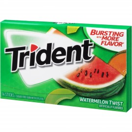 Trident - Watermelon Twist