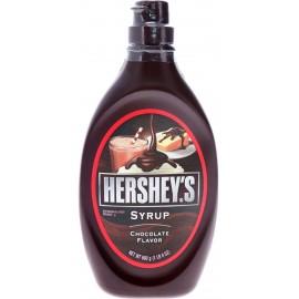 Hershey's - Chocolate Syrup