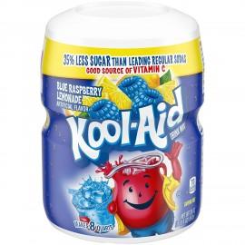 Kool-Aid - Ice Blue Raspberry Lemonade