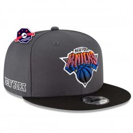9Fifty - New York Knicks - City Edition Alternate