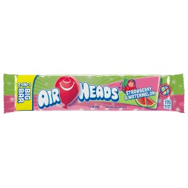 Airheads Big Bar - Strawberry / Watermelon