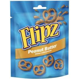 Flipz - Peanut Butter