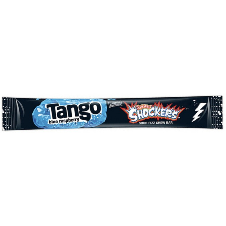 Bonbon - Tango Blue Raspberry Shockers