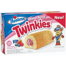 Twinkies Mixed Berry