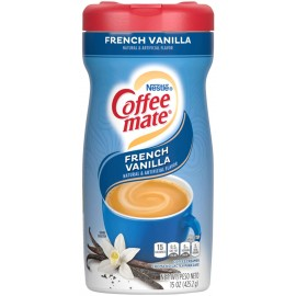 Coffee-Mate - French Vanilla