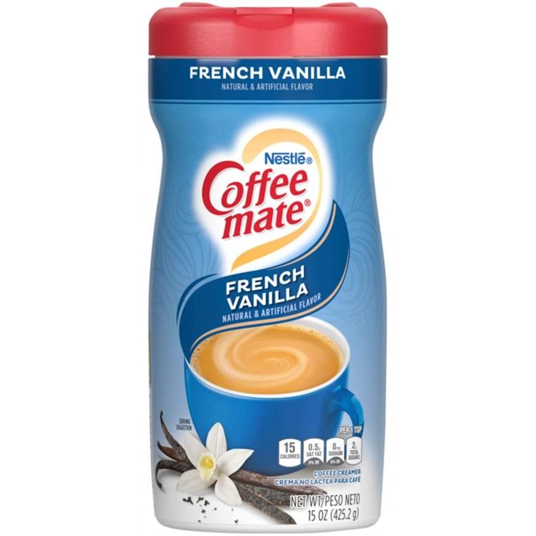 Coffee-Mate - French Vanilla