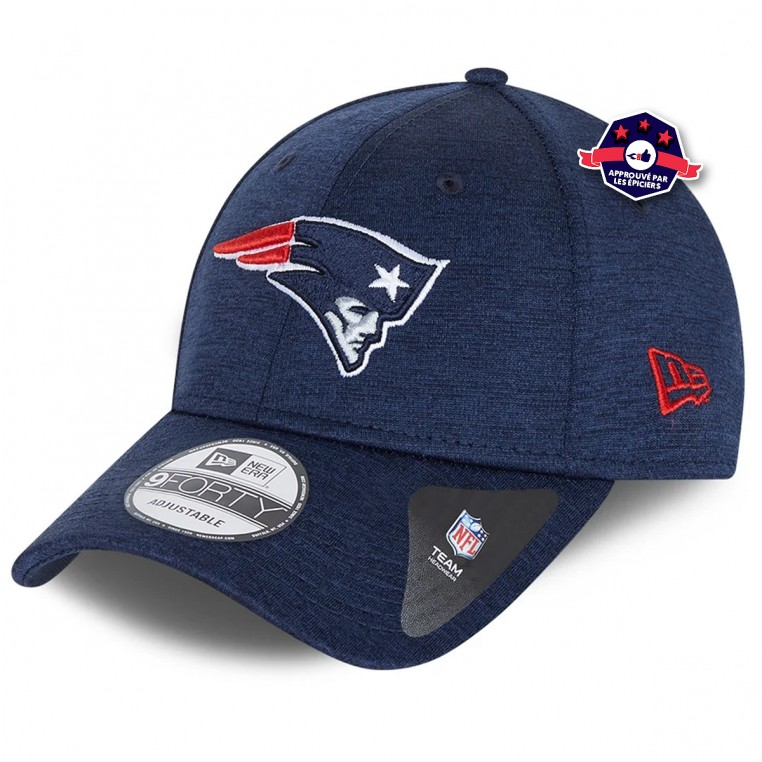 Casquette 9forty - New England Patriots