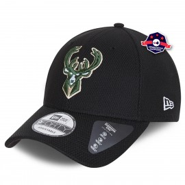 Casquette - Milwaukee Bucks - 9Forty
