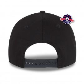 9forty - Las Vegas Raiders - Black Base