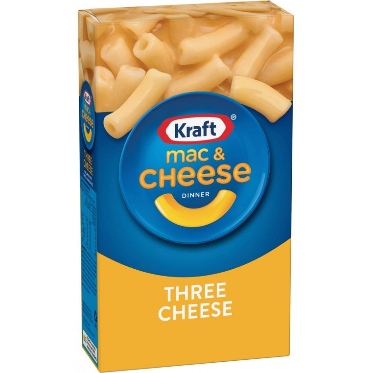 Macaroni & Cheese - 3 Cheese