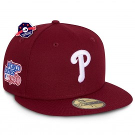 59Fifty - Philadelphia Phillies - 1980 World Series