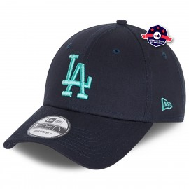 9Forty - Los Angeles Dodgers - Bleu Marine