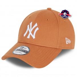9Forty - NY Yankees - Caramel