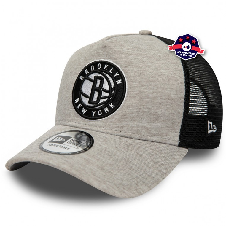 Casquette Trucker - Brooklyn Nets